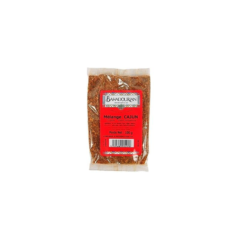 Cajun Spice Mix Recipes — Dishmaps