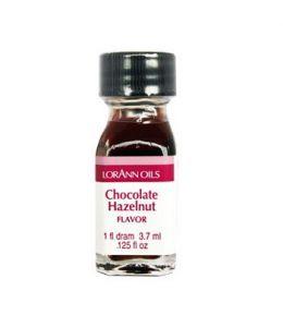 Chocolate Hazelnut Flavor - LorAnn Oils