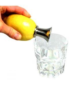 Extracteur de jus de citron