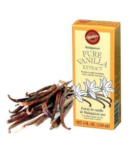 Extrait de vanille de Madagascar pur - WILTON
