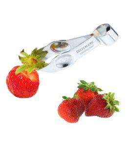 """Pince à équeuter les fraises """"ZUPFI"""""""