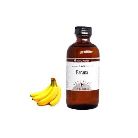 Arôme naturel Banane - LorAnn Oils