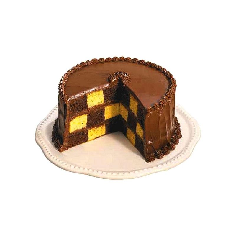 Cake Pan Set Quot Checkerboard Quot Wilton 216 22 5cm