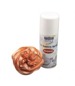 Spray alimentaire BRONZE - PME