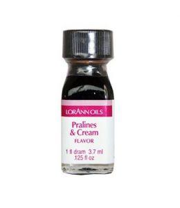 "Arôme ""Pralines & Crème"""