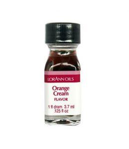 """Arôme """"Crème d'Orange"""" - LorAnn Oils"""