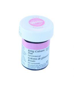 colorant en gel rose - Gel Colorant Wilton