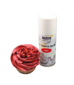 Spray alimentaire ROUGE - PME