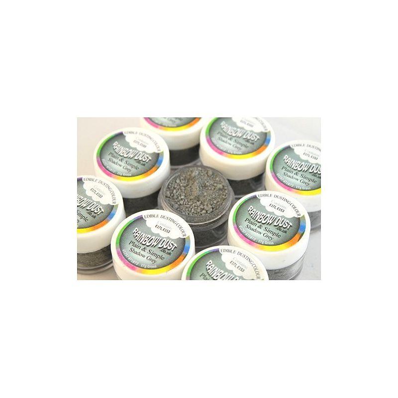 colorant en poudre gris - Colorant Gris Alimentaire