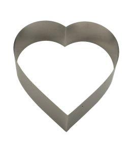 Cake Ring - HEART