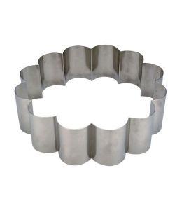 Cake Ring - FLOWER