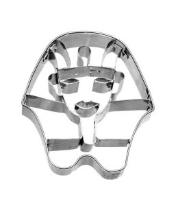 "Cookie/Pastry Cutters ""Pharao"""