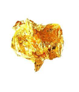Viruta de pan de Oro