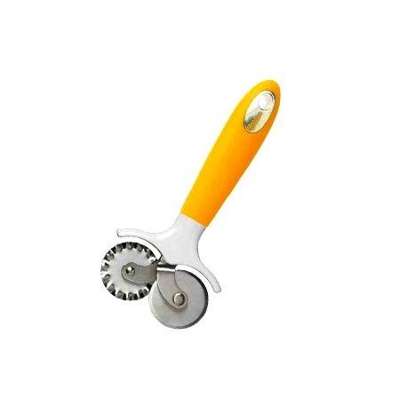 Cortador doble rueda