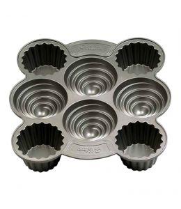 "Molde 3D ""Cupcake"""