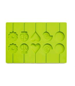 Silicone Mold for Lollipops...