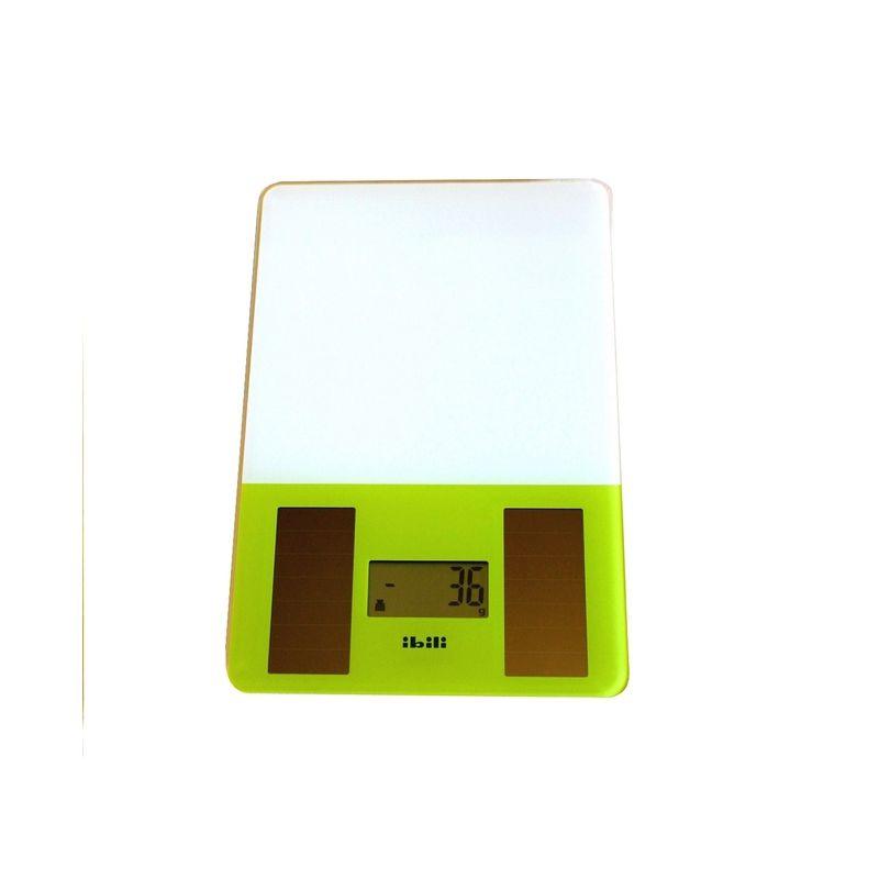 B scula de cocina solar for Bascula de cocina barata