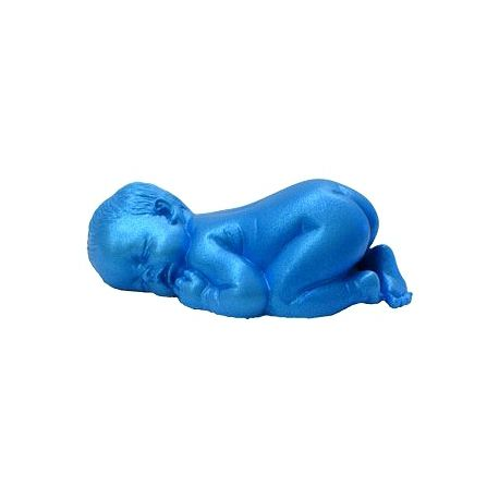 Moule de modelage 3D bébé