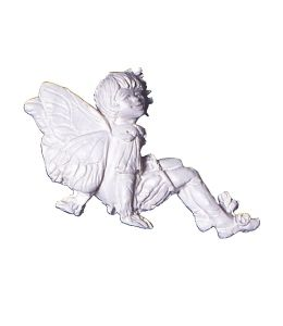 "Decorative Mold - ""Fairy n°3"""
