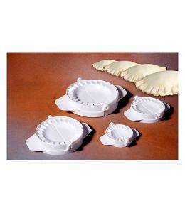 Conjunto de 4 moldes empanadillas