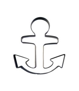 "Cookie Cutters ""Anchor"""