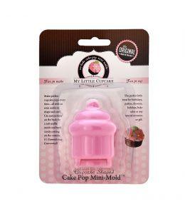 """Moule à """"Cake Pop"""" - CUPCAKE"""