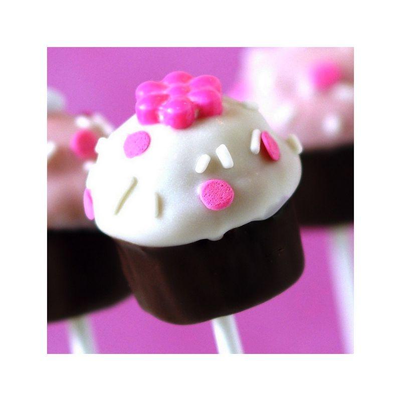 Cake Pop Mold Cupcake