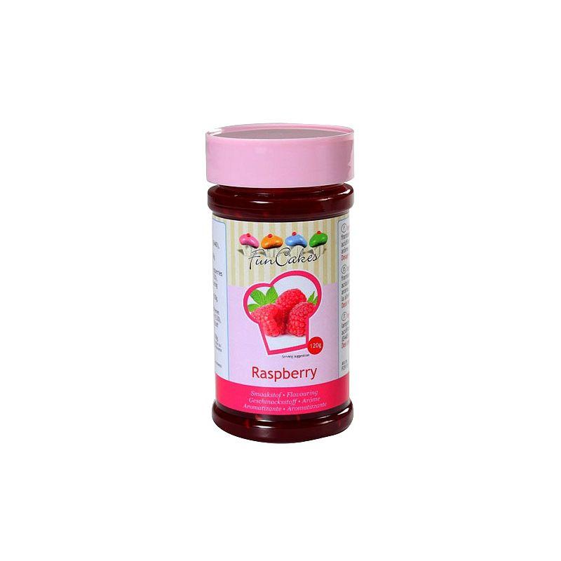 Rasberry flavor
