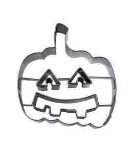 "Cortador ""Calabaza Halloween"""