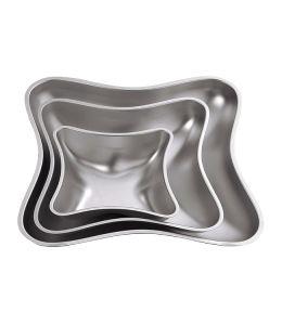 Pillow Pan Set - 3pcs