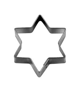 "Cookie/Pastry Cutters ""Star"""