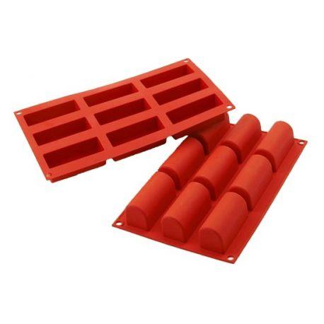 moule silicone mini b che 9 cavit s. Black Bedroom Furniture Sets. Home Design Ideas