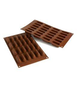 "Moule silicone pour chocolat ""Chocogianduia"""