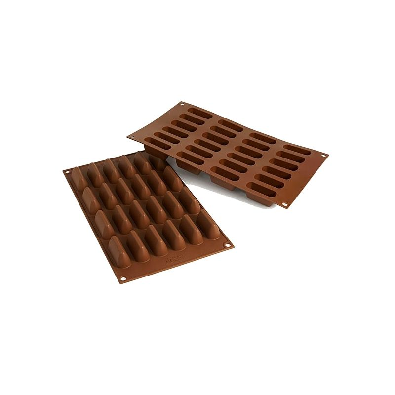 Candy Mold Silicone 18