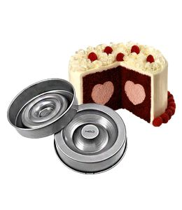 "Cake Pan Set ""Tasty-Fill™""..."