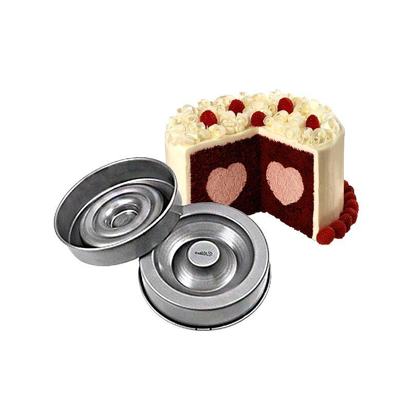 Decorative Cake Pans Wilton