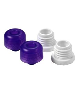 Chocolate Cap & Coupler Set...
