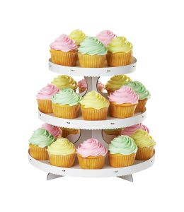Cupcake Stand for 24 Cakes - WILTON