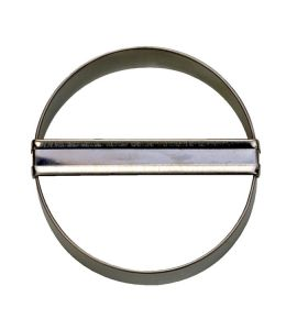 Découpoir rond Ø 6cm - STADTER