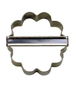 Découpoir rond cannelé Ø 6cm - STADTER