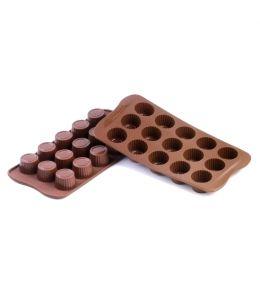 "Moule silicone pour chocolat ""Praline"""