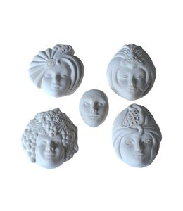 "Decorative Mold - ""Venetian..."