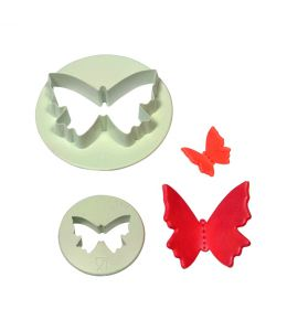 "Cortapastas ""Pequeña mariposa"""