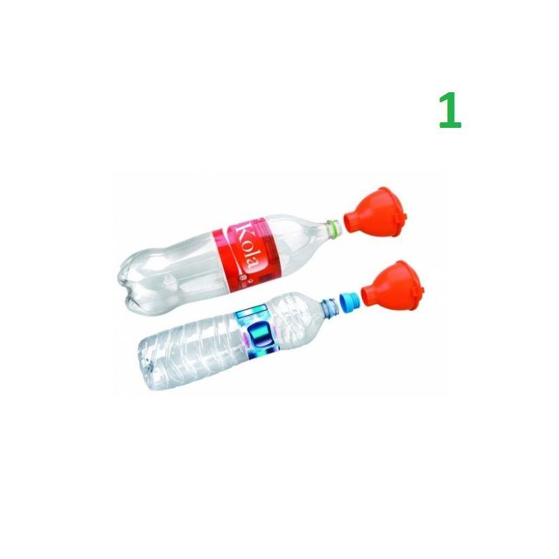 Embudo para reciclaje de aceite doméstico - IBILI