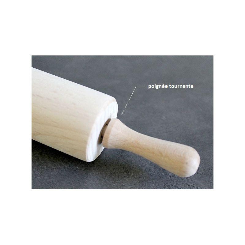 Mini rodillo de amasar para ni os stadter 17cm for Utensilio para amasar