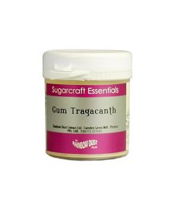 Gum Tragacanth - E413 - RAINBOW DUST - 50g