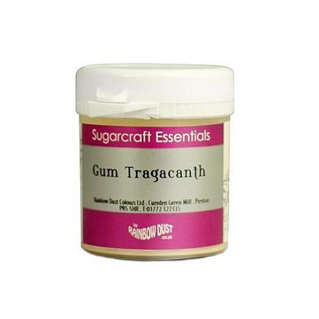 Gum Tragacanth - E413 - RAINBOW DUST