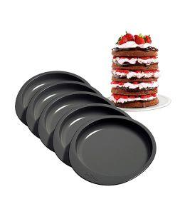 "Cake Pan Set ""Easy Layers""..."