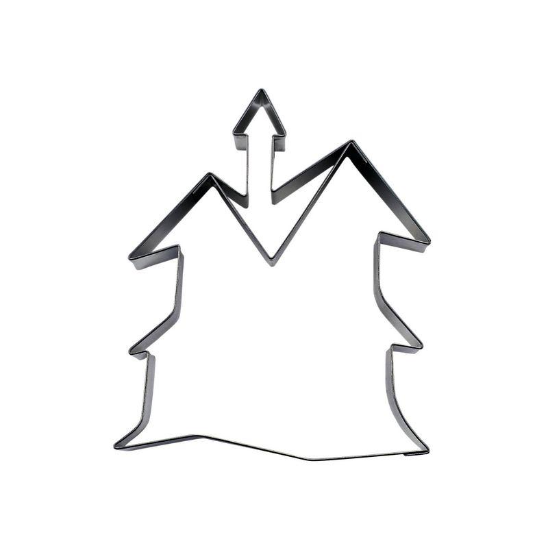 emporte pi ce maison hant e stadter 9cm. Black Bedroom Furniture Sets. Home Design Ideas