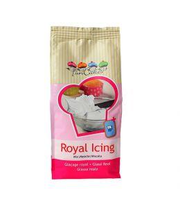 Preparado para Glasa Real (Royal Icing)